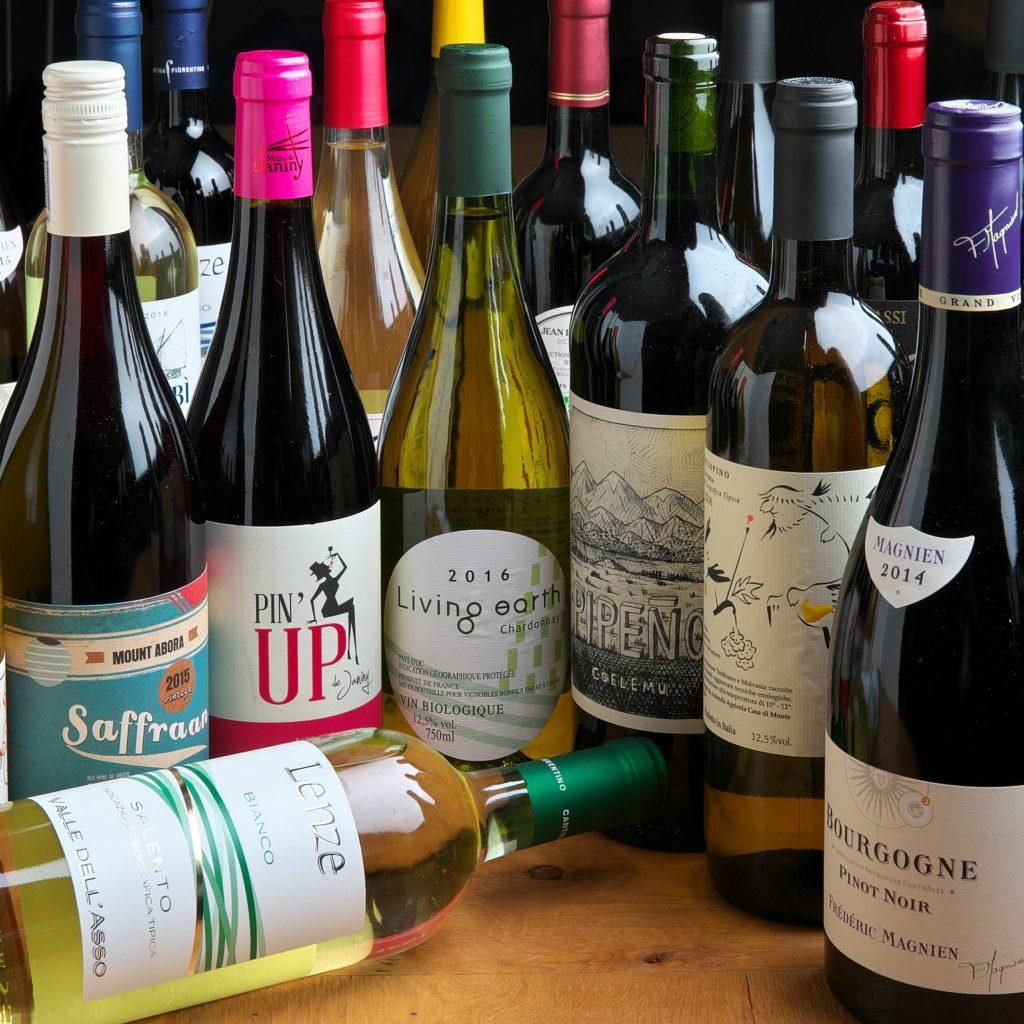 南フランスの自然派ビオワイン