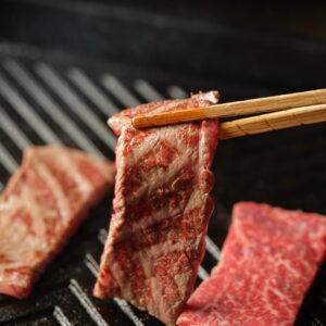 幻の能登牛を始めとした北陸のお肉