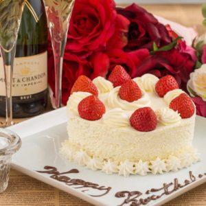 *贈与品代行*ホールケーキや、花束などの贈与品のご用意お承り致します♪